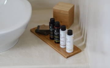 Gallery: Bathrooms